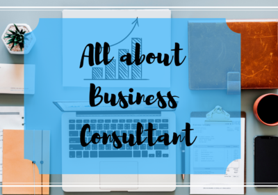 Why you should hire a Business Consultant?